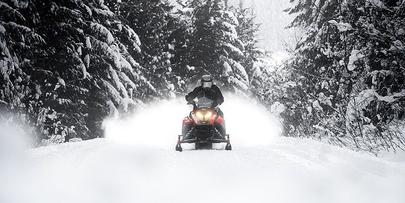 2019 Ski-Doo Renegade Enduro 600R E-TEC in Island Park, Idaho - Photo 4