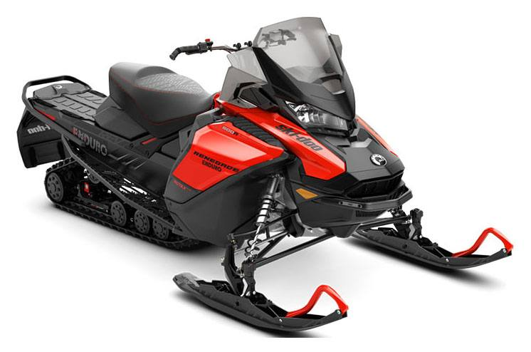 2019 Ski-Doo Renegade Enduro 600R E-TEC for sale 4847