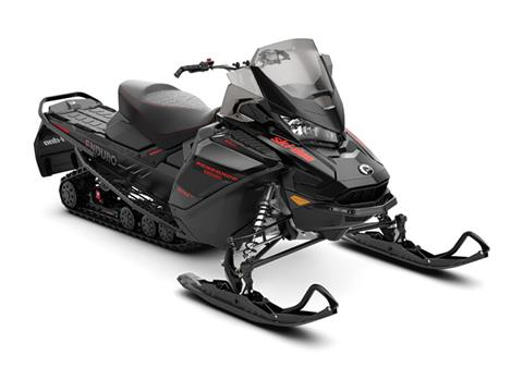 2019 Ski-Doo Renegade Enduro 850 E-TEC in Ponderay, Idaho