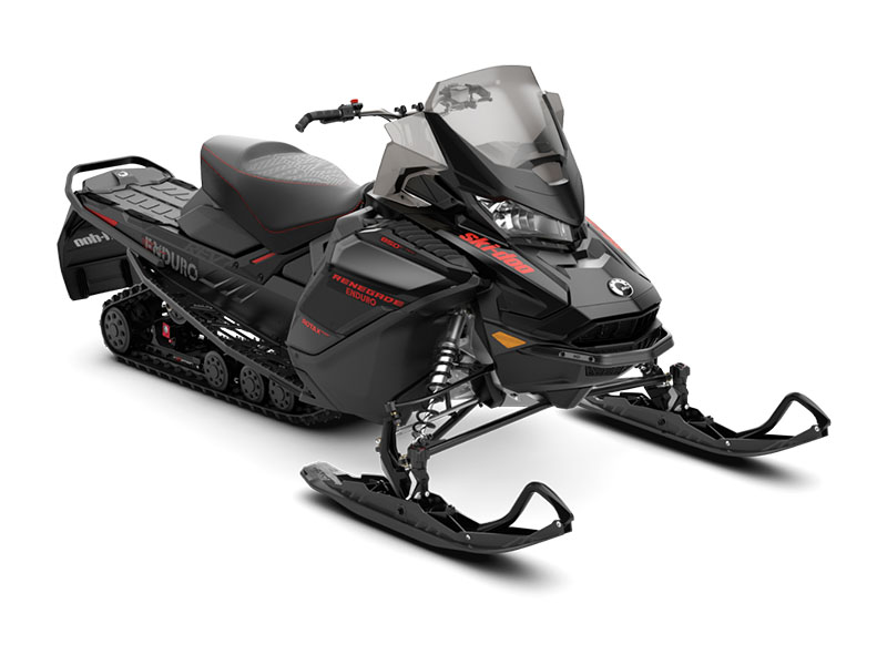 2019 Ski-Doo Renegade Enduro 850 E-TEC in Boonville, New York