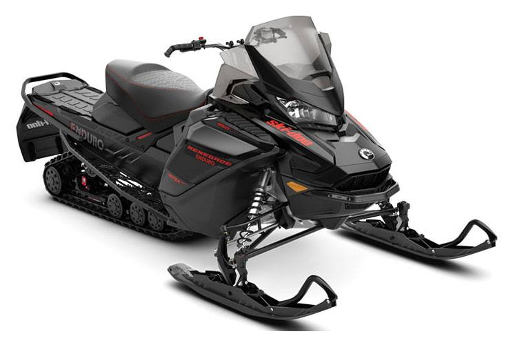 2019 Ski-Doo Renegade Enduro 850 E-TEC in Wasilla, Alaska - Photo 1