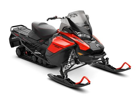 2019 Ski-Doo Renegade Enduro 850 E-TEC in Augusta, Maine