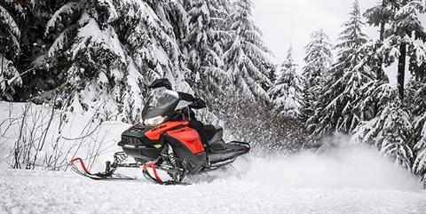 2019 Ski-Doo Renegade Enduro 850 E-TEC in Unity, Maine