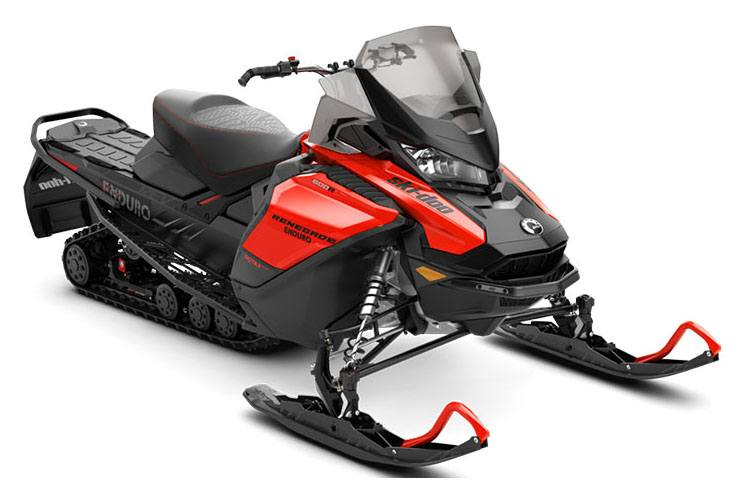 2019 Ski-Doo Renegade Enduro 850 E-TEC in Augusta, Maine - Photo 1
