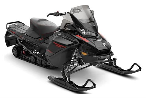 2019 Ski-Doo Renegade Enduro 900 ACE in Oak Creek, Wisconsin - Photo 1