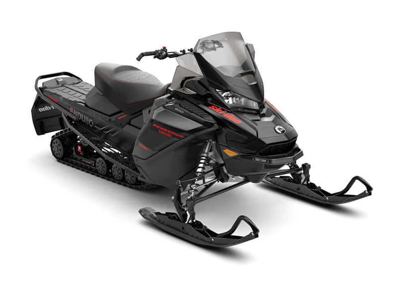 2019 Ski-Doo Renegade Enduro 900 ACE in Speculator, New York