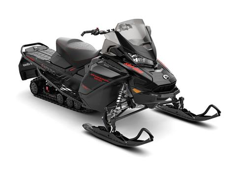 2019 Ski-Doo Renegade Enduro 900 ACE in Clinton Township, Michigan