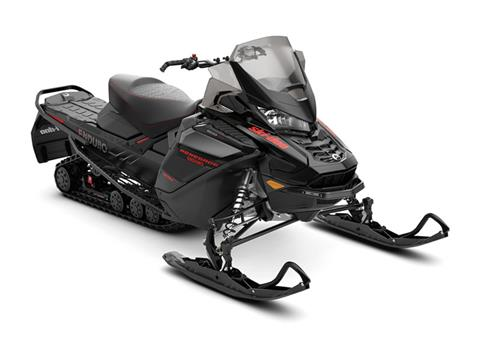 2019 Ski-Doo Renegade Enduro 900 ACE Turbo in Baldwin, Michigan