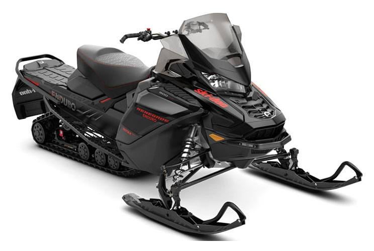 2019 Ski-Doo Renegade Enduro 900 ACE Turbo in Derby, Vermont - Photo 1