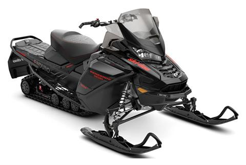 2019 Ski-Doo Renegade Enduro 900 ACE Turbo in Dansville, New York
