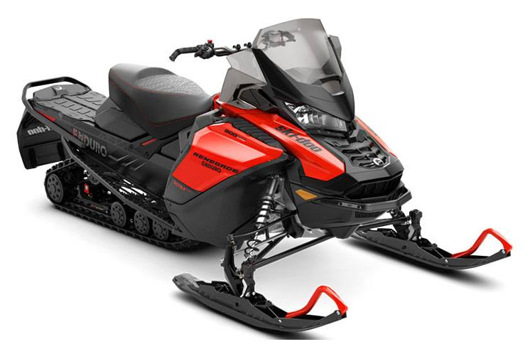 2019 Ski-Doo Renegade Enduro 900 ACE Turbo in Presque Isle, Maine - Photo 1