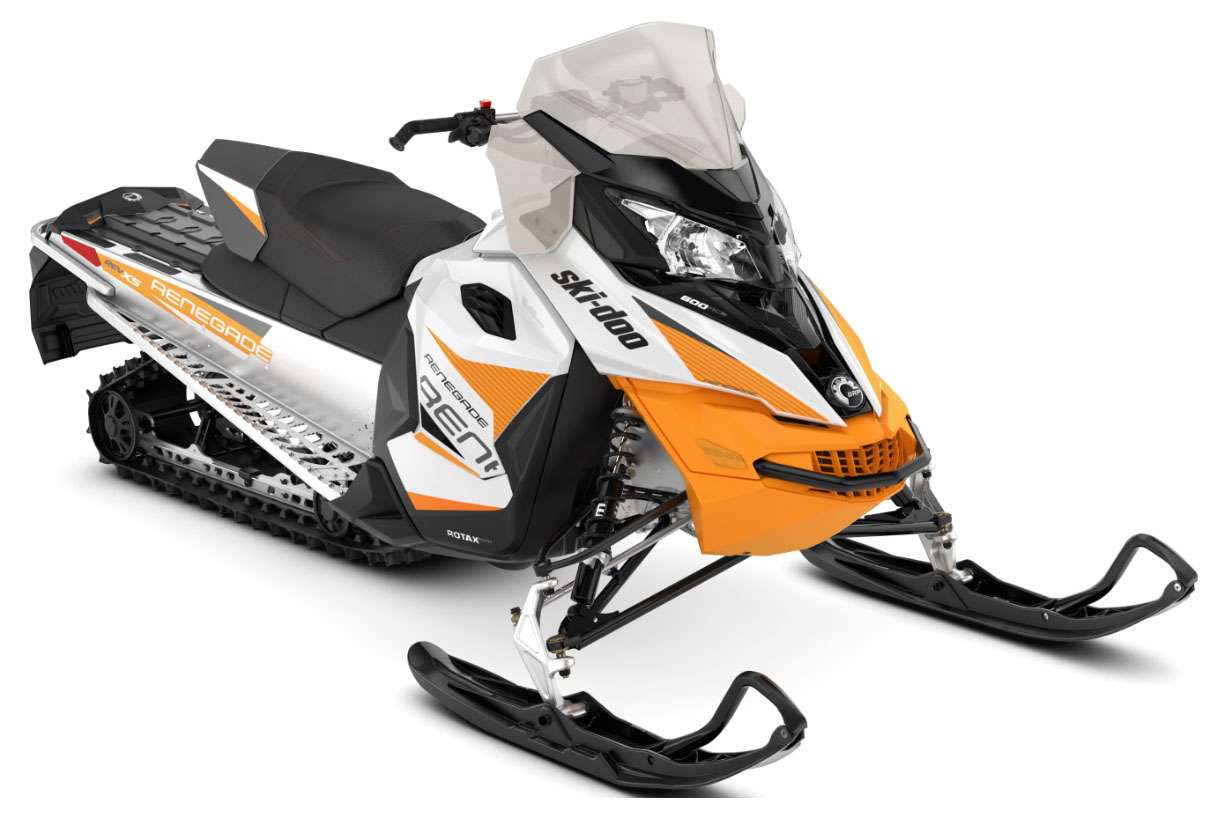 2019 Ski-Doo Renegade Sport 600 ACE in Moses Lake, Washington