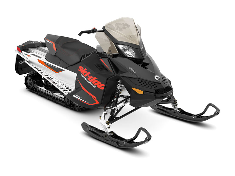 2019 Ski-Doo Renegade Sport 600 Carb in Colebrook, New Hampshire