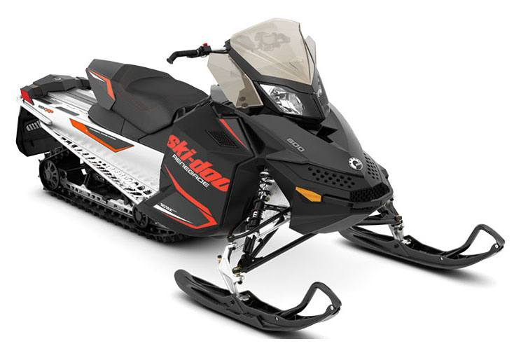 2019 Ski-Doo Renegade Sport 600 Carb in Derby, Vermont