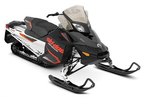 2019 Ski-Doo Renegade Sport 600 Carb in Hillman, Michigan