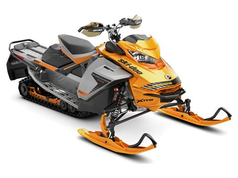 2019 Ski-Doo Renegade X-RS 850 E-TEC Ice Cobra 1.6 w/Adj. Pkg. in Dansville, New York