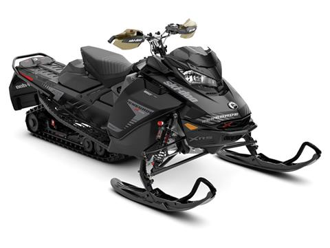 2019 Ski-Doo Renegade X-RS 850 E-TEC Ice Ripper XT 1.25 in Saint Johnsbury, Vermont