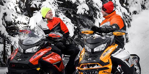 2019 Ski-Doo Renegade X-RS 850 E-TEC Ice Ripper XT 1.25 in Pendleton, New York
