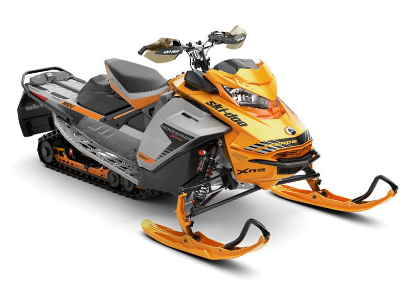 2019 Ski-Doo Renegade X-RS 850 E-TEC Ice Ripper XT 1.25 in Bozeman, Montana - Photo 1