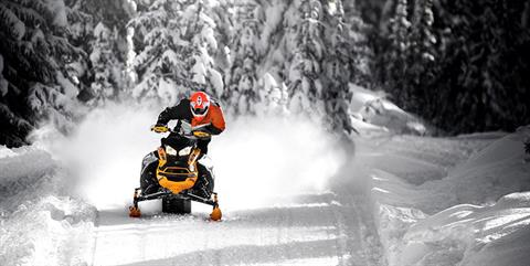 2019 Ski-Doo Renegade X-RS 850 E-TEC Ice Ripper XT 1.25 in Honesdale, Pennsylvania