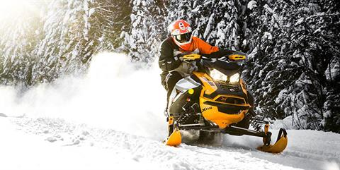 2019 Ski-Doo Renegade X-RS 850 E-TEC Ice Ripper XT 1.25 w/Adj. Pkg. in Clinton Township, Michigan