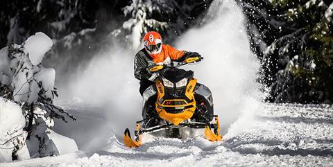 2019 Ski-Doo Renegade X-RS 850 E-TEC Ice Ripper XT 1.25 w/Adj. Pkg. in Colebrook, New Hampshire