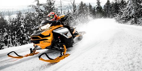 2019 Ski-Doo Renegade X-RS 850 E-TEC Ice Ripper XT 1.25 w/Adj. Pkg. in Unity, Maine