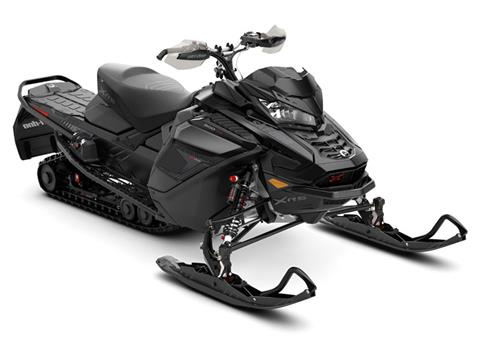 2019 Ski-Doo Renegade X-RS 900 ACE Turbo Ice Cobra 1.6 w/Adj. Pkg. in Baldwin, Michigan