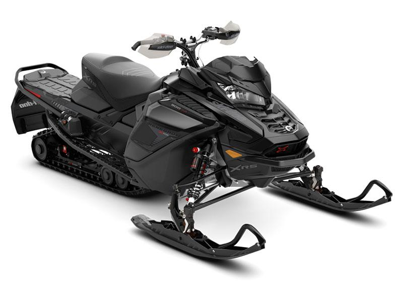 2019 Ski-Doo Renegade X-RS 900 ACE Turbo Ice Cobra 1.6 w/Adj. Pkg. in Island Park, Idaho - Photo 1