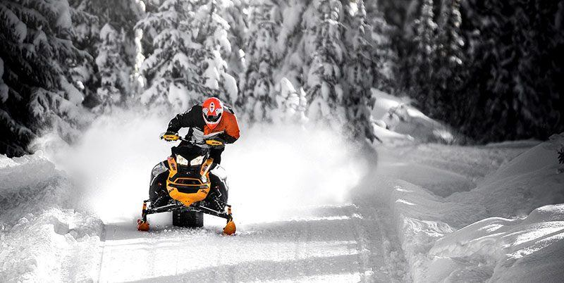 2019 Ski-Doo Renegade X-RS 900 ACE Turbo Ice Ripper XT 1.25 w/Adj. Pkg. in Pendleton, New York
