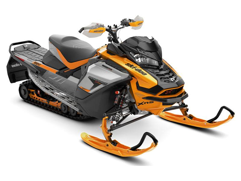 2019 Ski-Doo Renegade X-RS 900 Ace Turbo Ripsaw 1.25 in Boonville, New York - Photo 1
