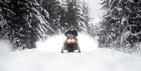2019 Ski-Doo Renegade X 600R E-TEC Ice Cobra 1.6 w/Adj. Pkg. in Ponderay, Idaho - Photo 6