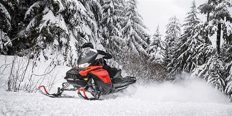2019 Ski-Doo Renegade X 600R E-TEC Ice Ripper 1.25 in Fond Du Lac, Wisconsin