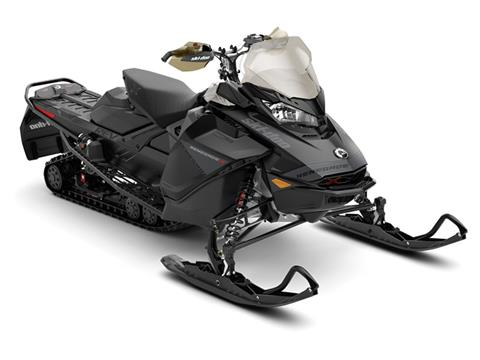 2019 Ski-Doo Renegade X 600R E-TEC Ice Ripper 1.25 w/Adj. Pkg. in Baldwin, Michigan