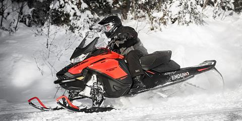 2019 Ski-Doo Renegade X 600R E-TEC Ice Ripper 1.25 w/Adj. Pkg. in Presque Isle, Maine