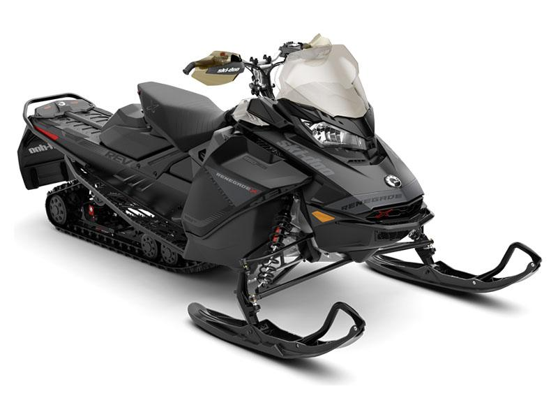 2019 Ski-Doo Renegade X 850 E-TEC Ice Ripper XT 1.25 in Presque Isle, Maine - Photo 1