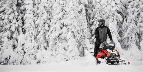 2019 Ski-Doo Renegade X 850 E-TEC Ice Ripper XT 1.25 in Augusta, Maine - Photo 3