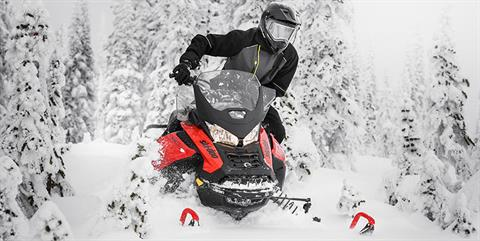 2019 Ski-Doo Renegade X 850 E-TEC Ice Ripper XT 1.25 w/Adj. Pkg. in Wilmington, Illinois