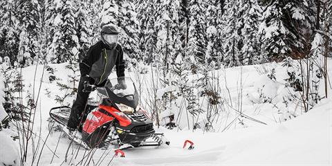 2019 Ski-Doo Renegade X 850 E-TEC Ripsaw 1.25 in Colebrook, New Hampshire