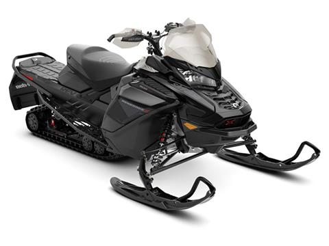2019 Ski-Doo Renegade X 900 Ace Turbo Ice Cobra 1.6 in Baldwin, Michigan
