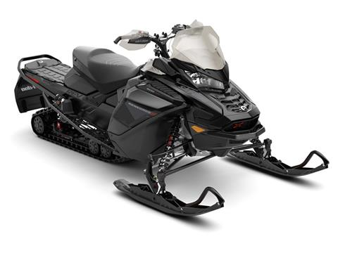 2019 Ski-Doo Renegade X 900 Ace Turbo Ice Ripper 1.25 w/Adj. Pkg. in Colebrook, New Hampshire