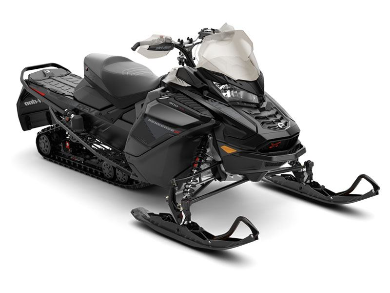 2019 Ski-Doo Renegade X 900 Ace Turbo Ice Ripper 1.25 w/Adj. Pkg. in Woodinville, Washington