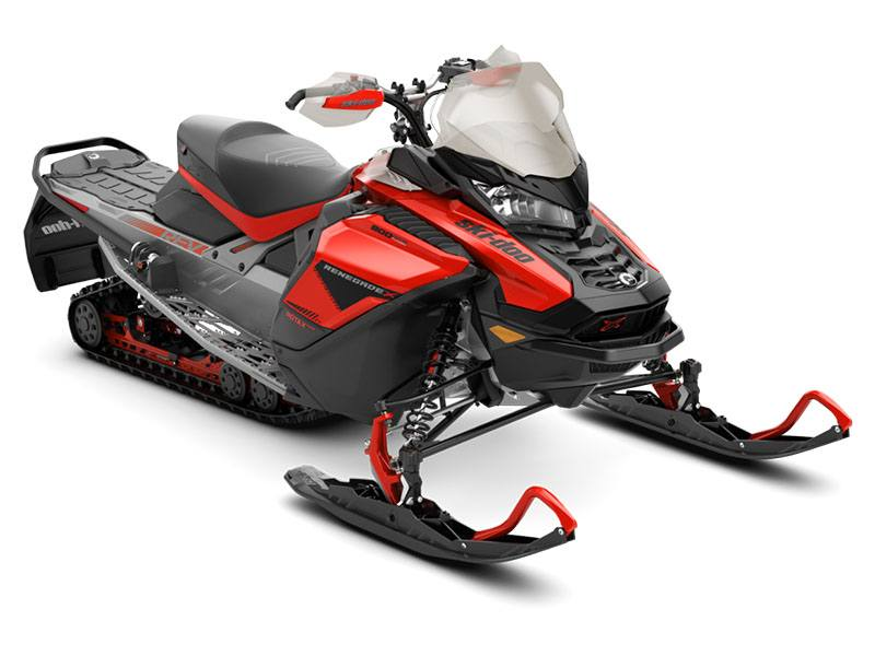 2019 Ski-Doo Renegade X 900 Ace Turbo Ice Ripper 1.25 w/Adj. Pkg. in Cohoes, New York
