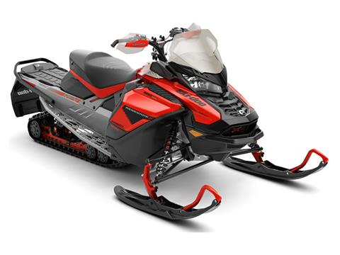 2019 Ski-Doo Renegade X 900 ACE Turbo Ice Ripper XT 1.25 in Augusta, Maine