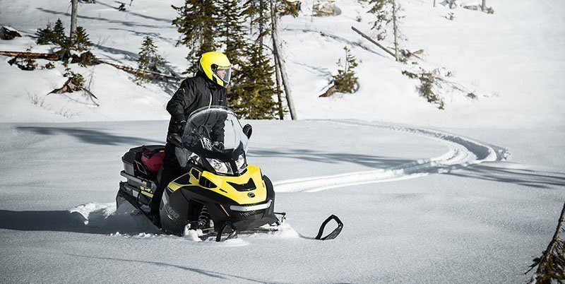 2019 Ski-Doo Expedition LE 600 H.O. E-TEC in Ponderay, Idaho