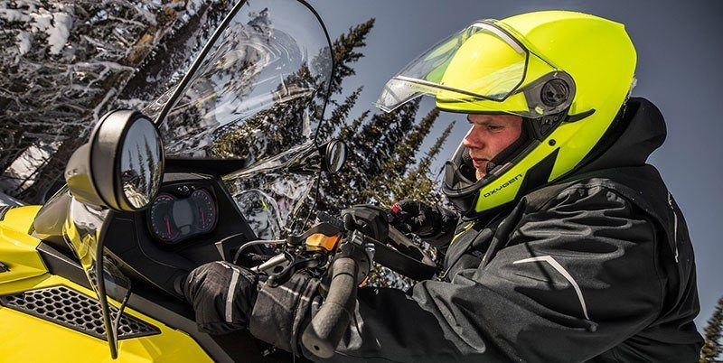 2019 Ski-Doo Expedition LE 600 H.O. E-TEC in Unity, Maine - Photo 7