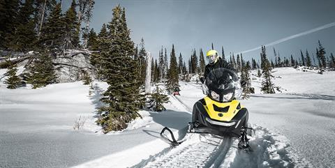 2019 Ski-Doo Expedition LE 600 H.O. E-TEC in Unity, Maine - Photo 8