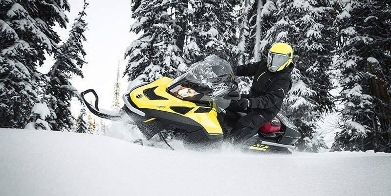 2019 Ski-Doo Expedition LE 600 H.O. E-TEC in Unity, Maine - Photo 11