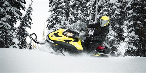 2019 Ski-Doo Expedition LE 600 H.O. E-TEC in Woodinville, Washington