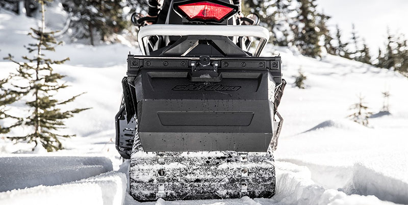 2019 Ski-Doo Expedition SE 600 H.O. E-TEC in Rapid City, South Dakota